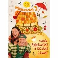 DVD Spievankovo 2