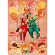 DVD Spievankovo 3