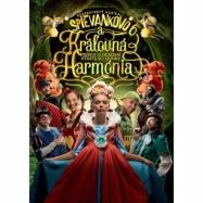 DVD Spievankovo a kráľovná Harmónia