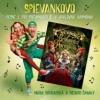 CD Spievankovo a kráľovná Harmónia