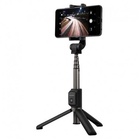 Huawei AF15 bluetooth tripod a selfie tyč v jednom