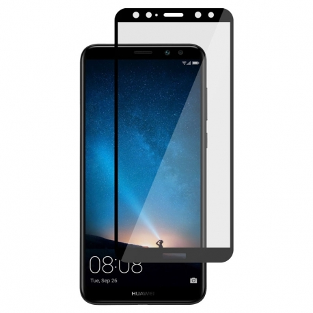 Ochranní sklo pro Huawei Mate 10 Lite černé