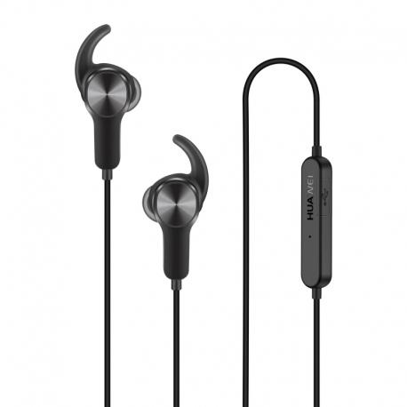 Huawei sportovní bluetooth sluchátka AM61 černé