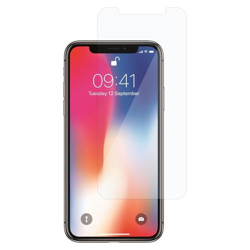 Ochranné sklo na Apple iPhone XS / X