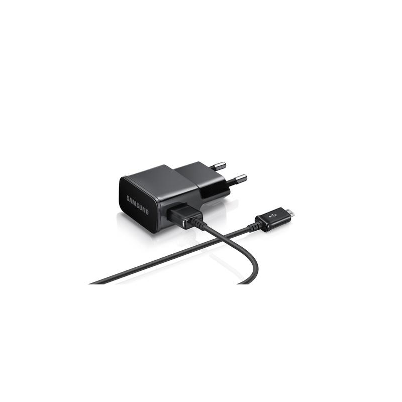 Samsung ETA0U81 cestovná nabíjačka micro USB 1A (BULK)