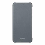 Huawei Flip cover pro Huawei P Smart černý