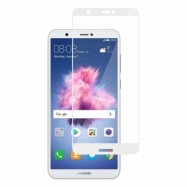 Ochranné sklo na Huawei P Smart biele