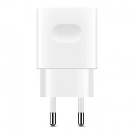 Huawei Quick Charge síťová nabíječka s USB Typ-C kabelem