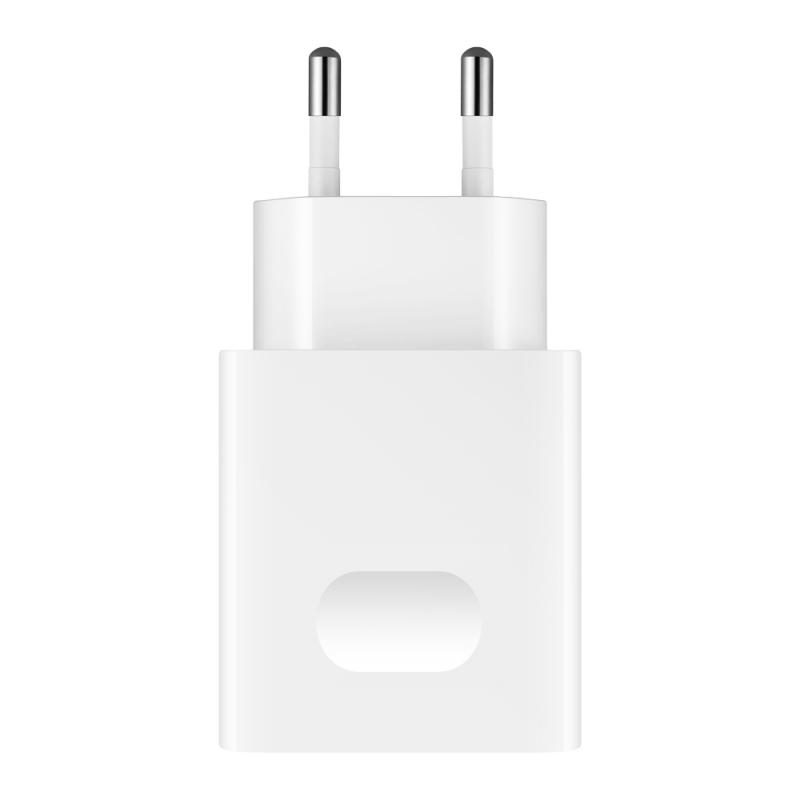 Huawei supercharge síťová nabíječka s USB Typ-C kabelem