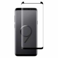 CaseFit Ochranní sklo pro Samsung Galaxy S9 Plus černé