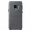 Samsung látkový kryt EF-GG960FJ na Galaxy S9 šedý