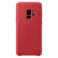 Samsung látkový kryt EF-GG960FR na Galaxy S9 červený