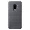Samsung Látkový kryt pro Galaxy S9 Plus šedý