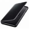 Samsung Clear View Cover pro Galaxy S9 Plus černý