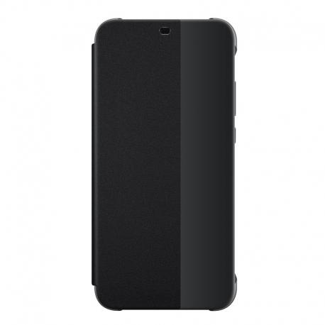 Huawei Flip cover pro Huawei P20 Lite černý