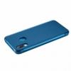 Huawei Flip cover puzdro na P20 Lite modré