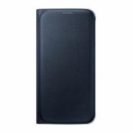 Samsung Flip Cover EF-WG920PB kryt na Galaxy S6 čierny