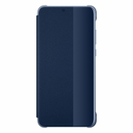 Huawei Smart View cover puzdro na P20 modré