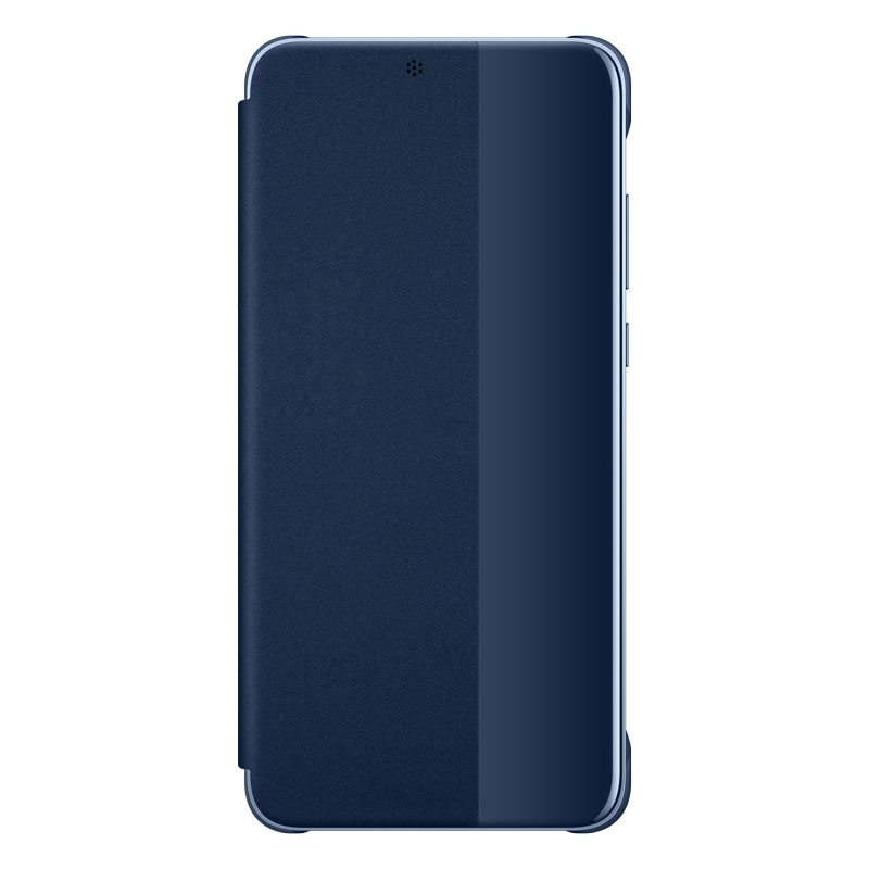 Huawei Smart View cover pro Huawei P20 modrý