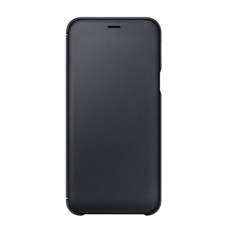 Samsung flipové kryt pro Samsung Galaxy A6 černý
