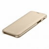 Samsung Flip Cover EF-WA600CF kryt na Galaxy A6 zlatý