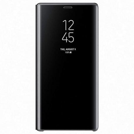 Samsung Clear View Cover pro Galaxy Note 9 černý