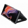 Samsung Clear View Cover EF-ZN960CB puzdro na Galaxy Note9 čierne