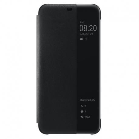 Huawei View cover puzdro na Mate 20 Lite čierne