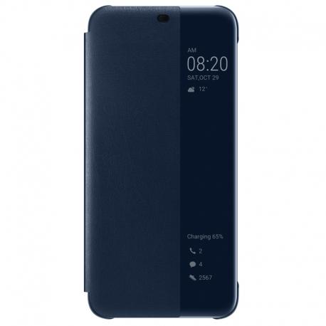 Huawei View cover puzdro na Mate 20 Lite modré