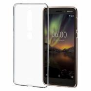 Průhledný kryt na Nokia 6.1