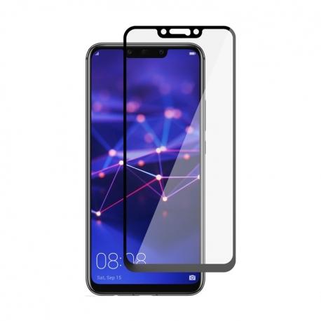 Ochranné sklo na Huawei Mate 20 Lite čierne