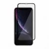 Ochranné sklo na Apple iPhone XR čierne