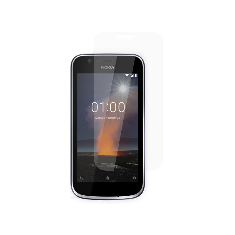 Ochranné sklo na Nokia 1