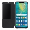 Huawei View cover puzdro na Mate 20 Pro čierne