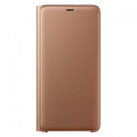 Samsung Flip Cover EF-WA750PF kryt na Galaxy A7 zlatý