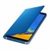 Samsung Flip Cover EF-WA750PL kryt na Galaxy A7 modrý