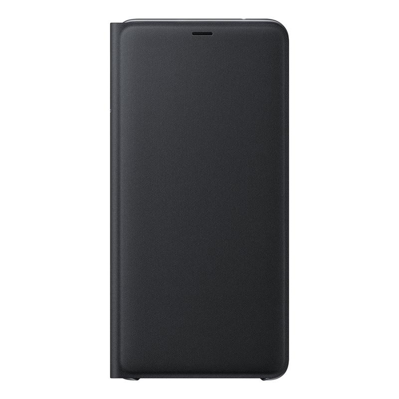 Samsung Flip Cover EF-WA920PB kryt na Galaxy A9 čierny