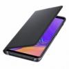 Samsung flipový kryt pro Galaxy A9 (2018) černý