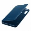 Huawei Flip cover puzdro na P Smart 2019 modré