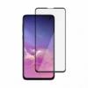Ochranné sklo na Samsung Galaxy S10e čierne