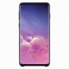 Samsung Silicone Cover EF-PG973TB kryt na Galaxy S10 čierny