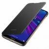 Huawei Flip Cover na Y6 2019 černý