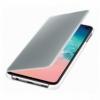 Samsung Clear View Cover EF-ZG970CW puzdro na Galaxy S10e biele