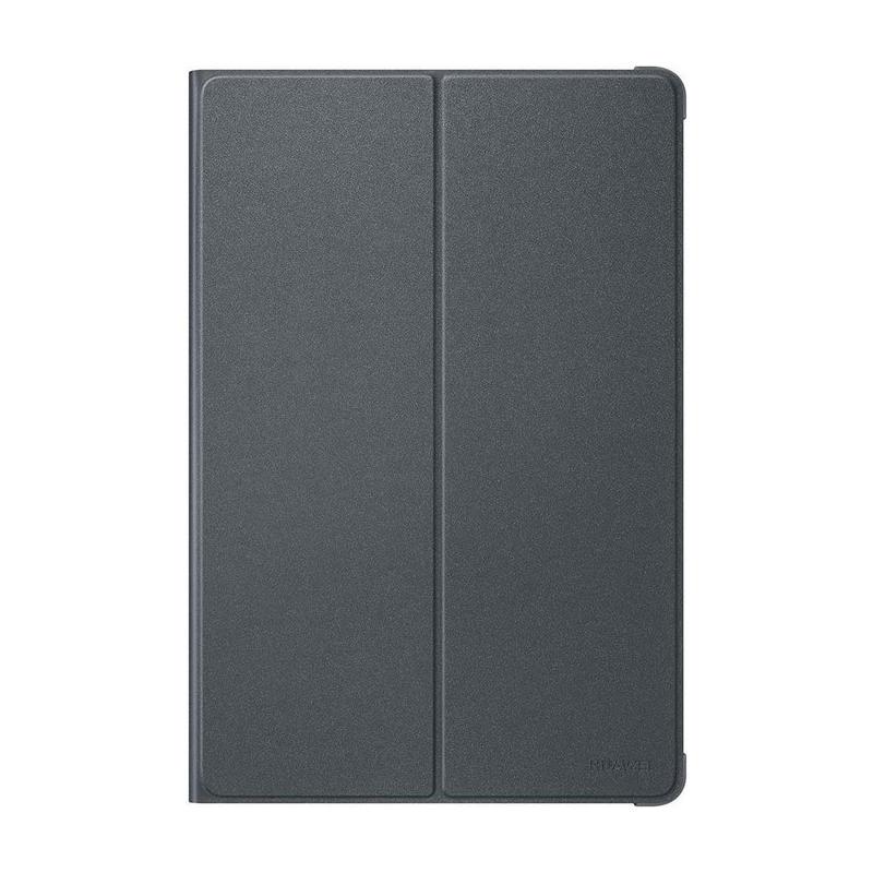 Huawei Book Cover obal na MediaPad M5 Lite 10.0 šedý