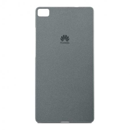 Huawei Protective cover pro Huawei P8 tmavě šedý