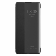 Huawei Smart View cover puzdro na P30 čierne