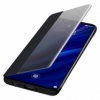 Huawei Smart View cover puzdro na P30 čierne
