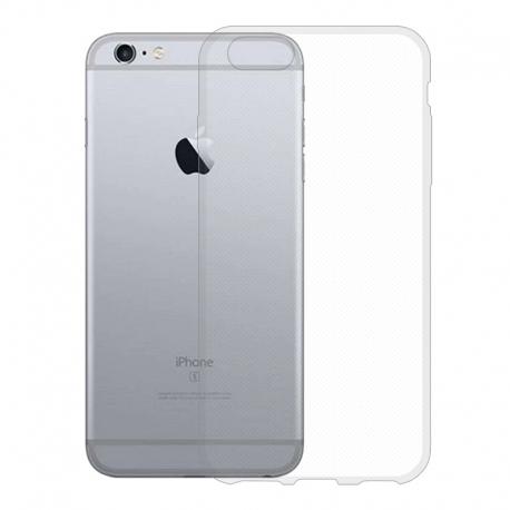 UltraSlimové puzdro na iPhone 6 4.7 transparentné