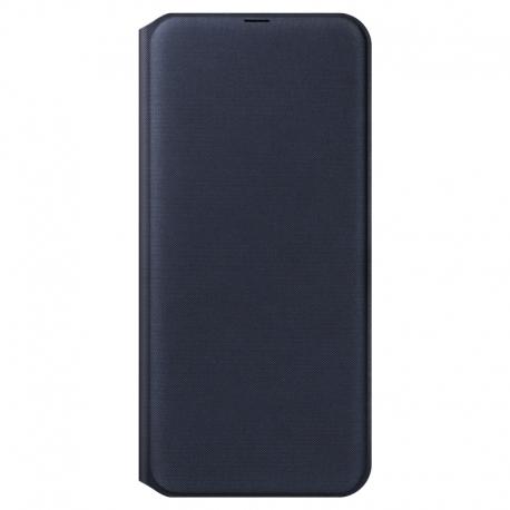 Samsung flipový kryt pro Galaxy A50 černý