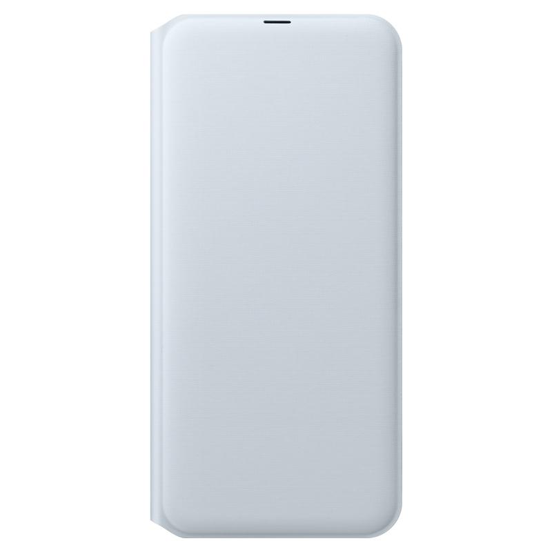 Samsung flipový kryt pro Galaxy A50 bílý